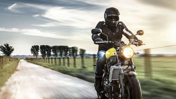 舍弗勒摩托车和特种车辆解决方案