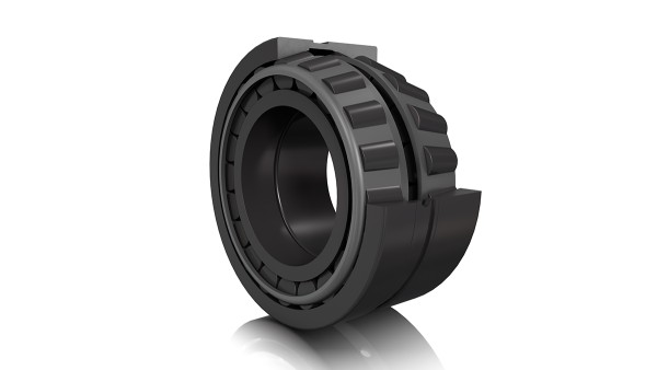 Double-row FAG tapered roller bearing