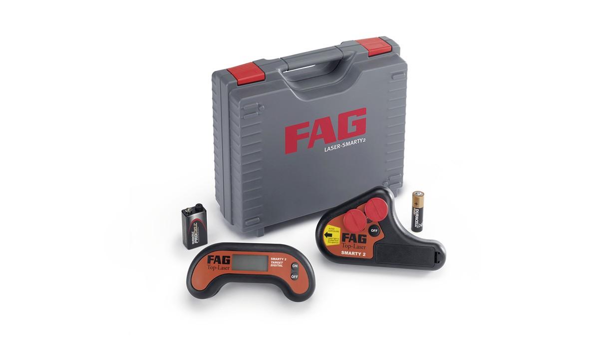 Schaeffler maintenance products: Alignment tools