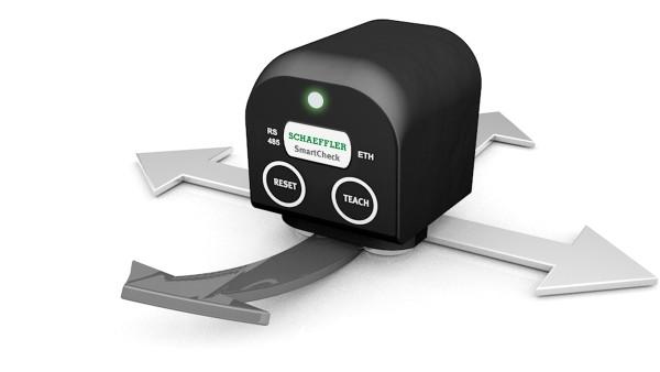 Schaeffler SmartCheck
