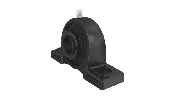 Schaeffler rolling bearings and plain bearings: FAG radial insert bearing housing units i.a.w. JIS