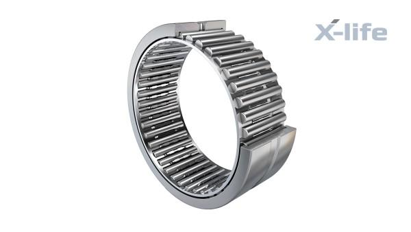 舍弗勒X-life产品:-D-X的INA滚针轴承