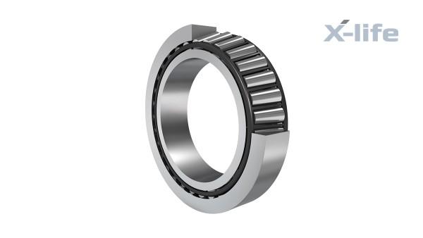 舍弗勒X-life产品:FAG圆锥滚子轴承