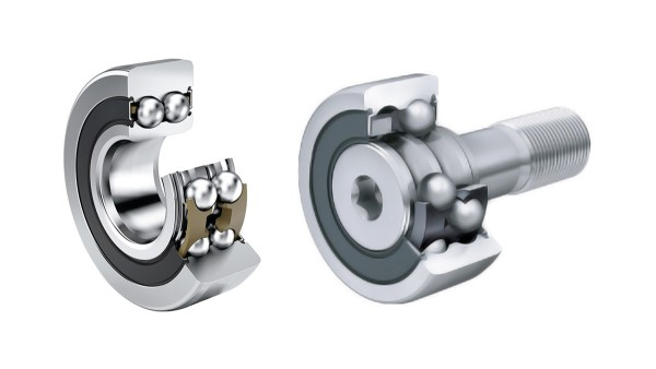 舍弗勒X-life产品:INA滚轮、支承型滚轮和螺栓型滚轮