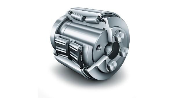 舍弗勒X-life产品:FAG圆锥滚子轴承单元TAROL